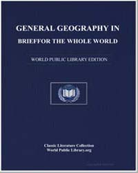 General Geography in Brief for the Whole... by Fotinov, Konstantin Georgiev