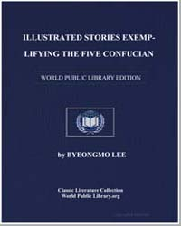 Illustrated Stories Exemplifying the Fiv... by Lee, Byeongmo