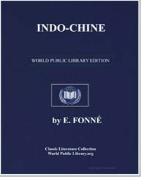 Indochina by Fonné, E.