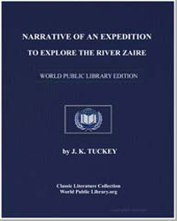 Narrative of an Expedition to Explore th... by Tuckey, James Hingston