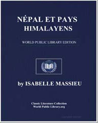 Nepal and the Himalayan Countries by Massieu, Isabelle Bauche