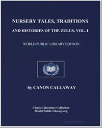 Nursery Tales, Traditions, and Histories... by Callaway, Henry