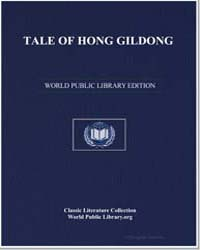 Tale of Hong Gildong by Hŏ, Kyun