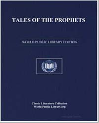 Tales of the Prophets by Kisāī, Muḥammad ibn Abd Allāh