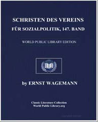 The German Colonists in the Brazilian St... by Wagemann, Ernst