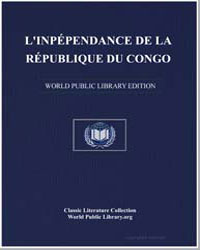 The Independence of the Republic of Cong... by Congo (Brazzaville). Assemblée nationale