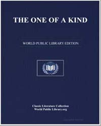 The One of a Kind by Thaālibī, Abd al-Malik ibn Muḥammad