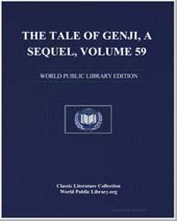 The Tale of Genji A Sequel, Volume 59 by Murasaki Shikibu
