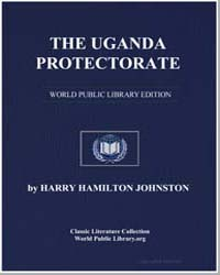 The Uganda Protectorate: Attempt to Give... by Johnston, Harry Hamilton