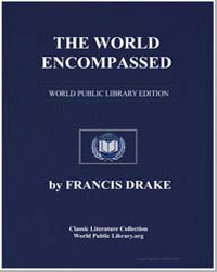 The World Encompassed by Sir Francis Dra... by Drake, Francis
