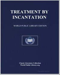 Treatment by Incantation by Zhang, Zun,