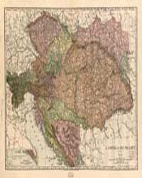 Austria-Hungary by