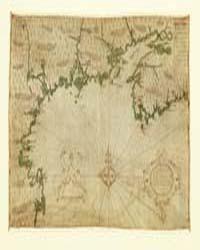 Description of the Coasts, Points, Harbo... by Champlain, Samuel de