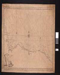Plan of the Brazilian Coast from Sohipe ... by