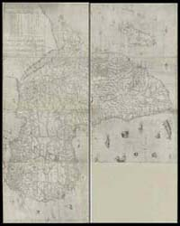 The Drawing of the Modern Geography of t... by Gastaldi, Giacomo