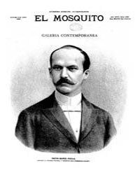 El Mosquito, June 1888 Volume Issue: June 1888 by Stein, Henri Frenchman