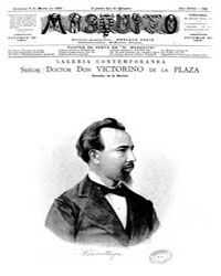 El Mosquito, March 1881 Volume Issue: March 1881 by Stein, Henri Frenchman