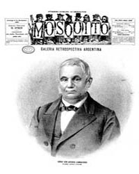 El Mosquito, November 1887 Volume Issue: November 1887 by Stein, Henri Frenchman