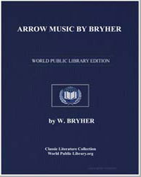 Arrow Music by Bryher, W.