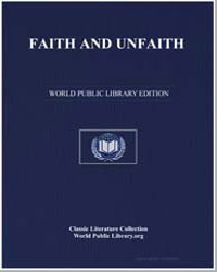 Faith and Unfaith by Phyllis, Molly Bawn