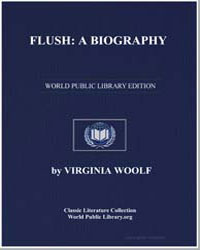 Flush : A Biography by Woolf, Virginia