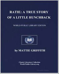 Retie: A True Story of a Little Hunchbac... by Griffith, Mattie