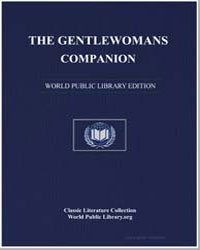 The Gentle Women Companion by Anonymous