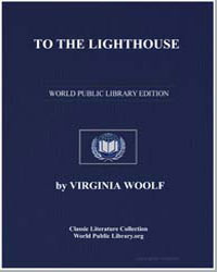 To the Lighthouse by Woolf, Virginia