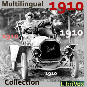 Multilingual 1910 Collection by Various