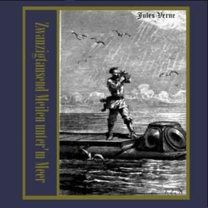20.000 Meilen unter dem Meer by Verne, Jules