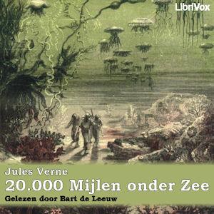 20.000 Mijlen onder Zee by Verne, Jules