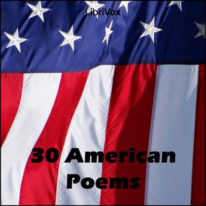 30 American Poems by Various