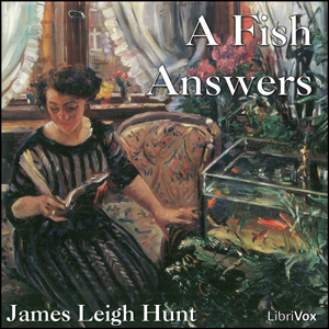 Fish Answers, A by Hunt, Leigh