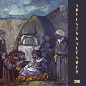 Adventskalender 2011 by Various
