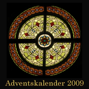 Adventskalender 2009 by Various
