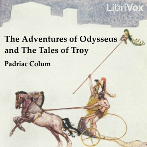 Adventures of Odysseus and the Tale of T... by Colum, Padraic