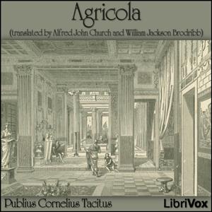Agricola by Tacitus, Publius Cornelius