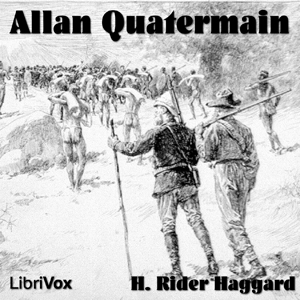 Allan Quatermain by Haggard, H. Rider