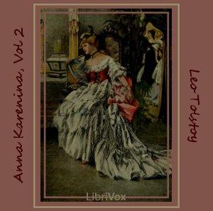 Anna Karenina, Book 2 by Tolstoy, Leo