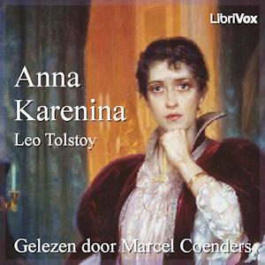 Anna Karenina by Tolstoy, Leo