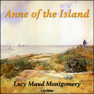Anne of the Island (version 2) by Montgomery, Lucy Maud