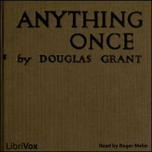 Anything once by Grant, Douglas