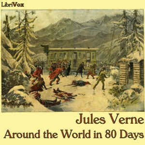 Around the World in Eighty Days (version... by Verne, Jules