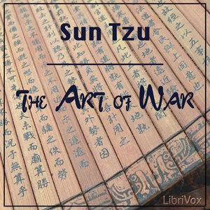 Art of War, The (version 2) by Sun Tzu