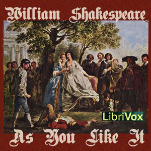 As You Like It (version 2) by Shakespeare, William