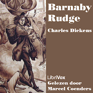 Barnaby Rudge (NL) by Dickens, Charles