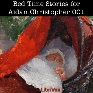 Bed Time Stories for Aidan Christopher by Various