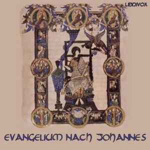 Bibel (LB 1912) NT 04: Das Evangelium na... by Luther-Bibel 1912