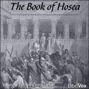 Bible (YLT) 28: Hosea by Young's Literal Translation
