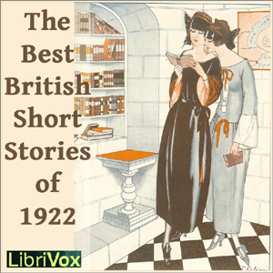 Best British Short Stories of 1922, The by Various